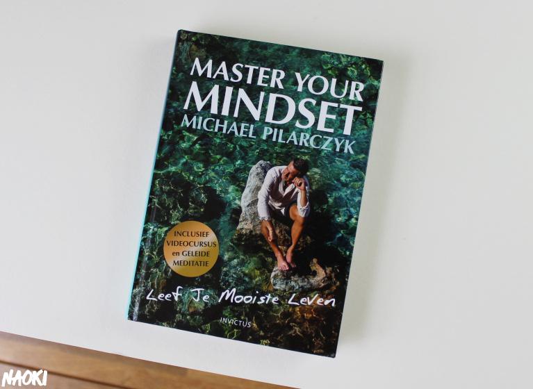 Inspirerend boek: Master your mindset