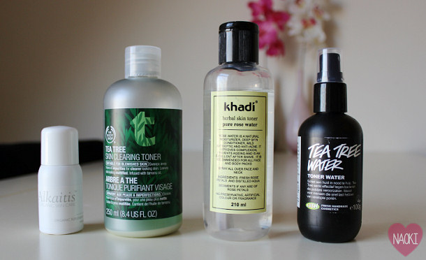 acne hormonaal