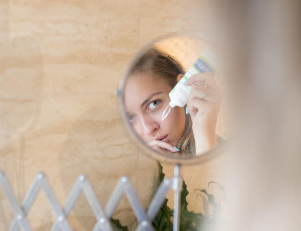 Last van hormonale acne? Deze producten helpen