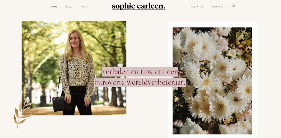 Sophie Carleen